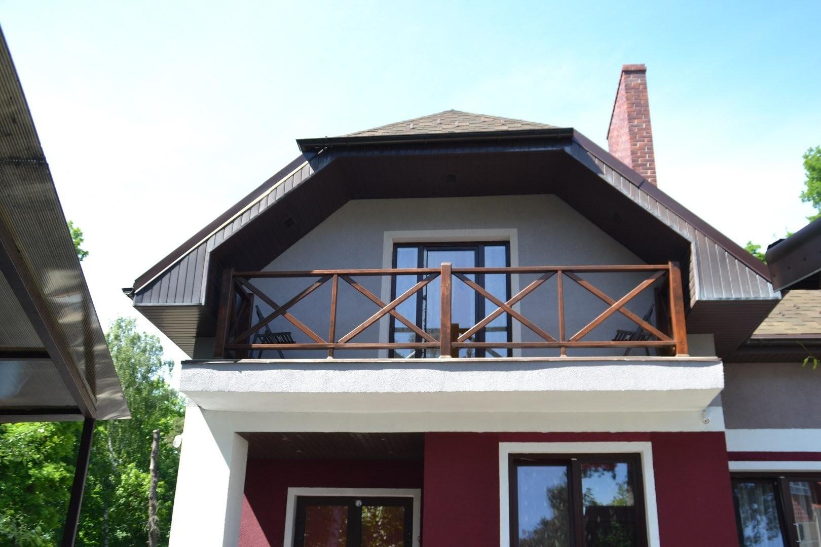 Гостевой дом на Взморье - №1